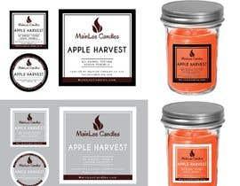 #10 untuk Create Candle Labels oleh lounzep