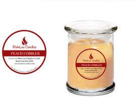 #3 untuk Create Candle Labels oleh priyapatel389