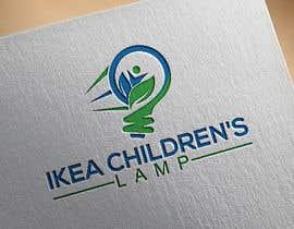 #2 untuk IKEA children's lamp oleh akthersharmin768