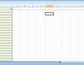 #93 for Emails into excel by Sarbjit2009