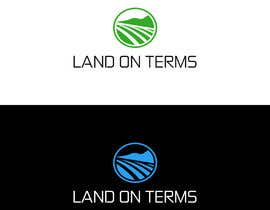 #16 for Land Logo Design af Faysalahmed25