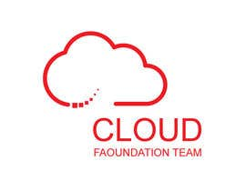 #57 for Create a team logo for Cloud Development team af itssimplethatsit