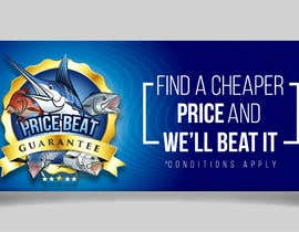 #31 para Graphic Design - Price Beat Guarantee de Diosmary