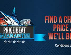 #28 para Graphic Design - Price Beat Guarantee de FantasyZone