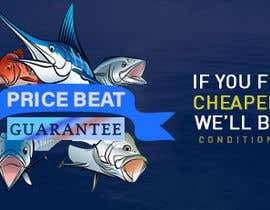 #40 para Graphic Design - Price Beat Guarantee de Ameyela1122