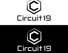 #41 for I  creat a golf tournements campany.  The name will be:   Circuit 19 There is some images i like I would like something modern and simple af al489391