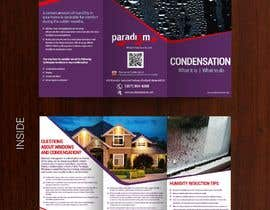 nº 20 pour I need a brochure ready to print. Plus my logo stacked for a square rather than rectangular shape for one project, plus business cards ready to print par Jahir4199