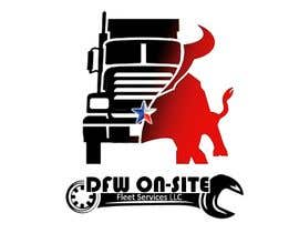 #68 untuk Design logo for vehicle repair company oleh Eng1ayman