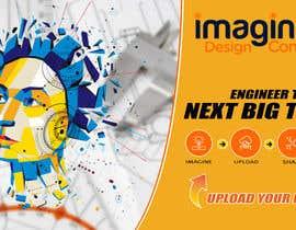 nº 4 pour Imagineer - Facebook Contest Poster & Facbook Post par yanamul67