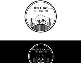 #143 for Logo design for: On that bike af ericsatya233