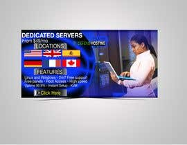 #8 for Banners for hosting service by youshohag799