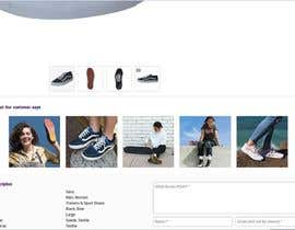 #22 для Web UI design of User-generated content for e-commerce site від AmmadH
