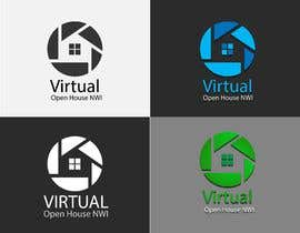 #52 untuk Virtual Open House - Logo oleh research4data