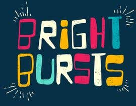 """#85 for Company name """"Bright Bursts"""" fun logo design by zinkodesign"""