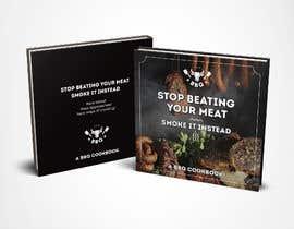 #52 for BBQ Cookbook Cover Contest af sivakyuliya