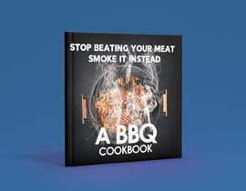 #44 for BBQ Cookbook Cover Contest af mdtafsirkhan75