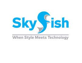 #46 for Design a Logo for SkyFish af fiq5a69f88015841