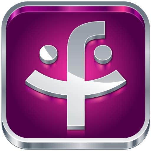 Inscrição nº 319 do Concurso para Icon Design for Freeje