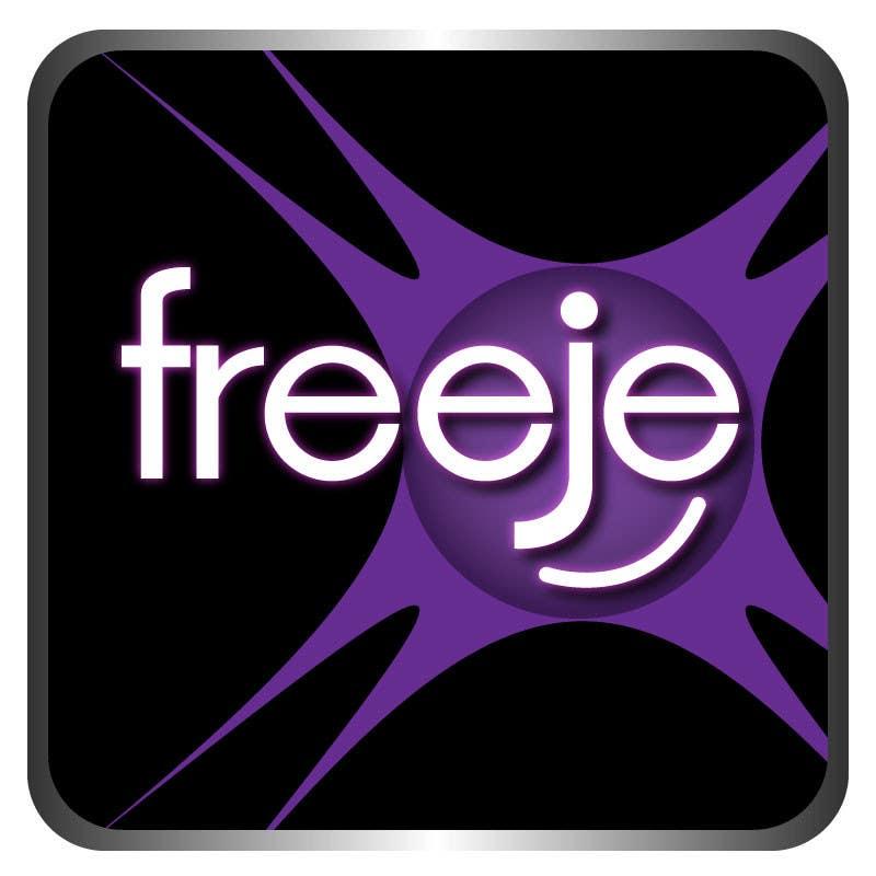 Inscrição nº 251 do Concurso para Icon Design for Freeje