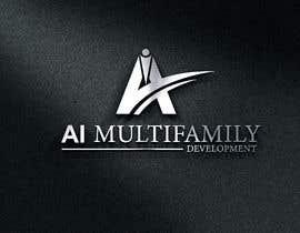 #410 for Design a company logo af masumworks