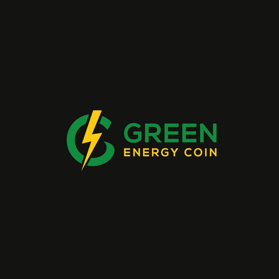 Contest Entry #310 for Design des Logos GREEN ENERGY COIN