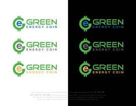 #300 untuk Design des Logos GREEN ENERGY COIN oleh rahuldhrubork