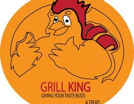 #77 untuk :: Urgent , Featured Design a Logo for Fast Food Restaurant oleh khamarpara1216