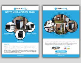 #10 for Design me a leaflet - by smileless33