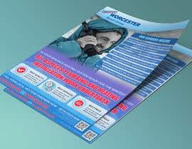#36 untuk Leaflet design oleh somirdn