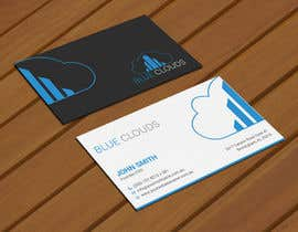 Business card design freelancer 4 for business card design by roronoa12 reheart Choice Image