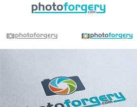 nº 119 pour Logo Design for photoforgery.com par Dewieq