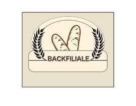 """#88 para Design me a LOGO for """"Backfiliale"""" por subhashreemoh"""