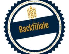 "#101 para Design me a LOGO for ""Backfiliale"" por Graphicsking10"