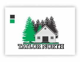 #365 untuk Taylor North Logo oleh gjorgjipetkovski