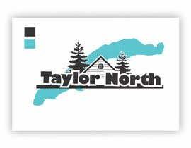 #377 untuk Taylor North Logo oleh gjorgjipetkovski