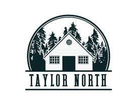 #341 untuk Taylor North Logo oleh medazizbkh