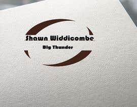 "#9 cho I need a logo designed using my name ""Shawn Widdicombe"" and. ""Big Thunder"" bởi creativeshihab"