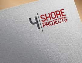 #21 for Logo for building company called: 4 Shore Projects af ForidBD5500
