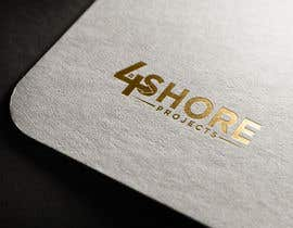 #76 for Logo for building company called: 4 Shore Projects af greenmarkdesign