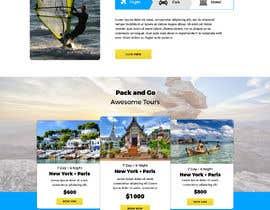 #7 untuk Wordpress Uncode theme design oleh azgraphics939
