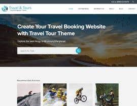 #5 untuk Wordpress Uncode theme design oleh jahangir505