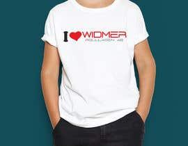 #141 para I Love Widmer Rollladen merchandising por mursalin007