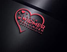 #37 para I Love Widmer Rollladen merchandising por mahima450