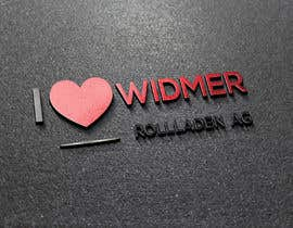 #57 para I Love Widmer Rollladen merchandising por samiaalomgir