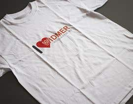 #21 para I Love Widmer Rollladen merchandising por Tariq101