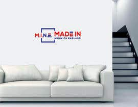 #48 for Design a Made In Norwich England (M.I.N.E.) logo by MOFAZIAL
