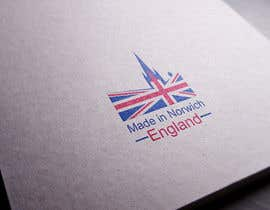 #45 for Design a Made In Norwich England (M.I.N.E.) logo by Berrudy