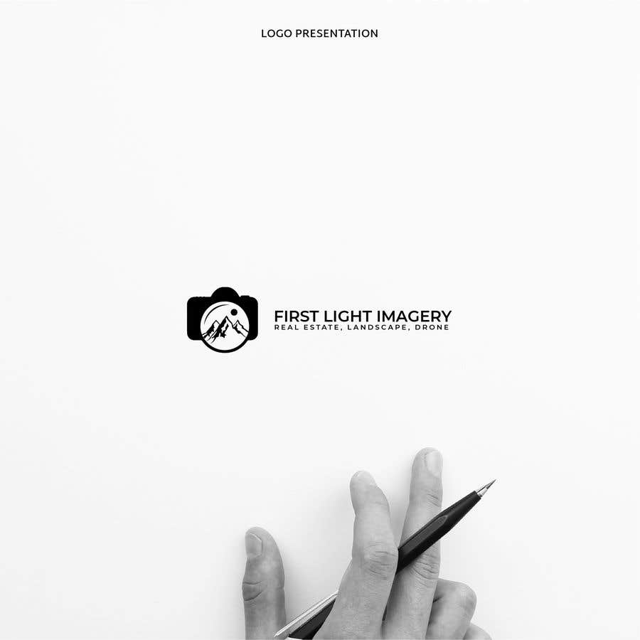 Entry #262 by Haidderr for Logo for a photography / drone