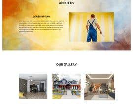 #101 , Landing Page Website For My Business 来自 brilex