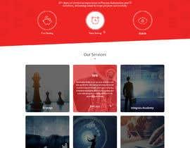 #73 for Landing Page Website For My Business af shazy9design